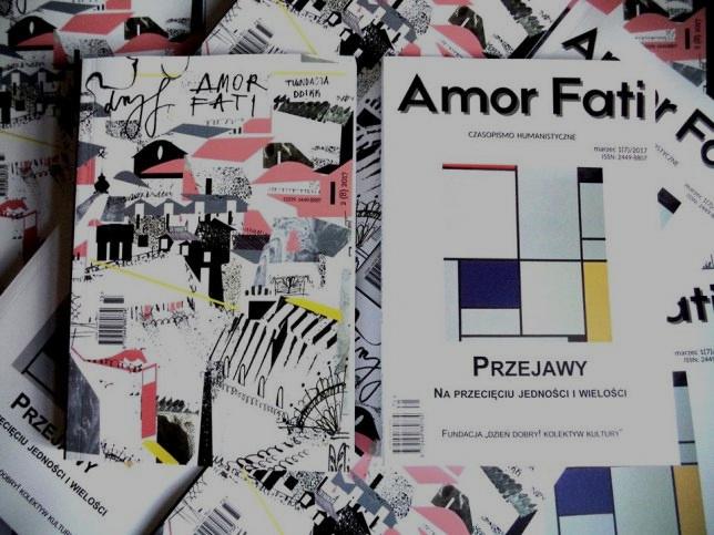 Amor Fati - czasopismo